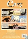 Comics - Cats - Adams droom