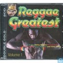 Reggae greatest - volume 1