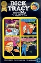 Dick Tracy Monthly 10