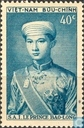 Crown Prince Bao-Long