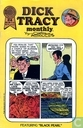 Dick Tracy Monthly 4