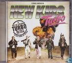 De originele soundtrack van New Kids Turbo
