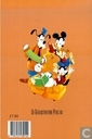 Comic Books - Donald Duck - In de ban van de reus