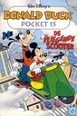 Comic Books - Donald Duck - De vliegende scooter