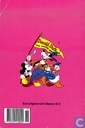 Strips - Donald Duck - Mickey Mouse en de vierde dimensie