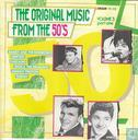The original music from the 50's volume 3