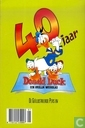Comic Books - Donald Duck - De zeven wereldwonderen