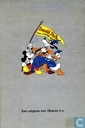 Strips - Donald Duck - Mickey Mouse contra Hortensia heks