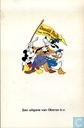 Comic Books - Donald Duck - Fantomerik tegen de dolle Fantomina