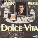 Disques vinyl et CD - Paris, Ryan - Dolce vita