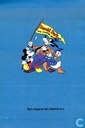 Strips - Donald Duck - Mickey Mouse en de rode draak