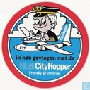 Aviation - NLM CityHopper (NLM) (.nl) - NLM  (03) F-27