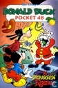 Comic Books - Donald Duck - De ontmaskerde kerstman