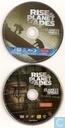 DVD / Video / Blu-ray - Blu-ray - Rise of the Planet of the Apes