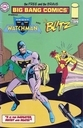 Knight Watchman and the Blitz
