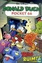 Comic Books - Donald Duck - Reis in de ruimte