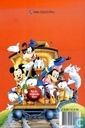 Comics - Donald Duck - Reis in de ruimte