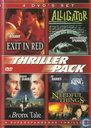 Exit in Red + Alligator + A Bronx Tale + Needful Things