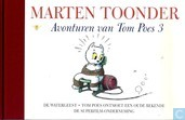 Comic Books - Bumble and Tom Puss - Avonturen van Tom Poes 3