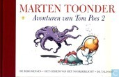 Comic Books - Bumble and Tom Puss - Avonturen van Tom Poes 2