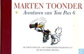 Comic Books - Bumble and Tom Puss - Avonturen van Tom Poes 6