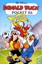 Strips - Donald Duck - De mascotte