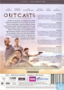 DVD / Video / Blu-ray - DVD - Outcasts