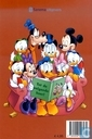 Comic Books - Donald Duck - De rampenbestrijder