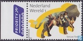 Boundless Netherlands-South Africa