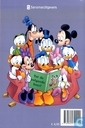 Comic Books - Donald Duck - Het mysterieuze perkament