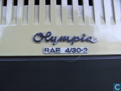 Outils de calcul - Olympia - Olympia RAE 4/30-2