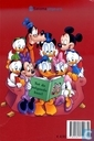 Comic Books - Donald Duck - Vuurpijlen & vette jus