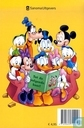Comic Books - Donald Duck - De gelukkige pechvogel