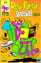 Strips - Rose Panter - Rose Panter special 2