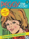 Comic Books - Katie's trompet - Peggy strippocket 6