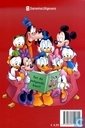 Comic Books - Donald Duck - De dolende ridder