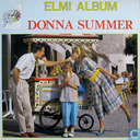Vinyl records and CDs - Summer, Donna - Remember yesterday (ELMI album)