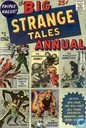 The Big Strange Tales Annual