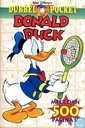 Comics - Donald Duck - Dubbelpocket 1