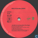 Vinyl records and CDs - McLaren, Malcolm - Madam Butterfly