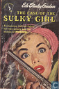 The case of the sulky girl