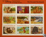Disney cartoons