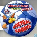Comic Books - Fethry Duck - Voetbalkoorts