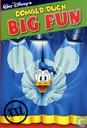 Strips - Donald Duck - Big Fun 9
