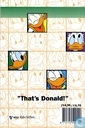 Strips - Donald Duck - Dubbelpocket 9
