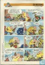 Comic Books - Arme Lampil - Robbedoes 2648