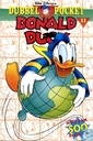 Comic Books - Fethry Duck - Dubbelpocket 11