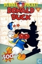 Comic Books - Donald Duck - Dubbelpocket 18