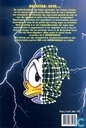 Comic Books - Donald Duck - Super Donald en de tijdpiraat
