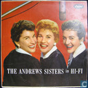 The Andrews Sisters In Hi-Fi
